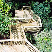 Decking Products and Meterials
